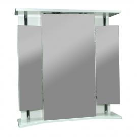 Шкаф-зеркало Акватория Валерия-75