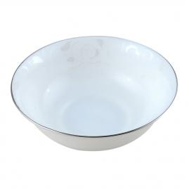 Салатник d16,5см, серебряный перламутр SOP01-05