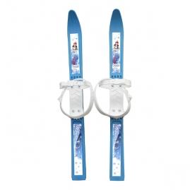 Лыжи детские Олимпик-спорт