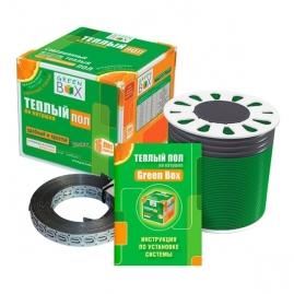 Кабель нагревательный Green Box GB 10,0 м/150 Вт