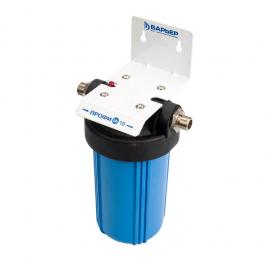 """Магистральный фильтр Барьер Big Blue 10 G 1"""" Н460Р01"""
