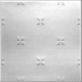 Плитка потолочная KINDECOR 0858 2м2