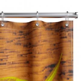 Штора для ванной комнаты Fora СПА PH18