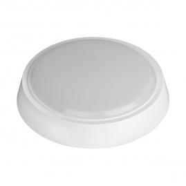 Светильник светодиодный накладной круглый Эра 10Вт 4000К 210х46мм белый SPB-3-10-4K