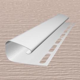 J-профиль NORDSIDE Фламинго 3050x1,1мм