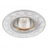 Светильник точечный Feron DL6242 MR16 G5.3, белый-хром, круг 32682
