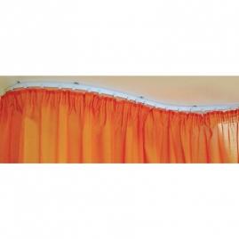 Карниз потолочный гибкий DDA ArtFlex 5м
