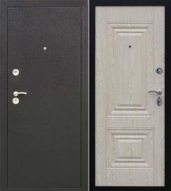 Дверь металлическая Магнолия, правая 860