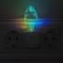 Ночник Эра NN-618-LS-W сенсор белый