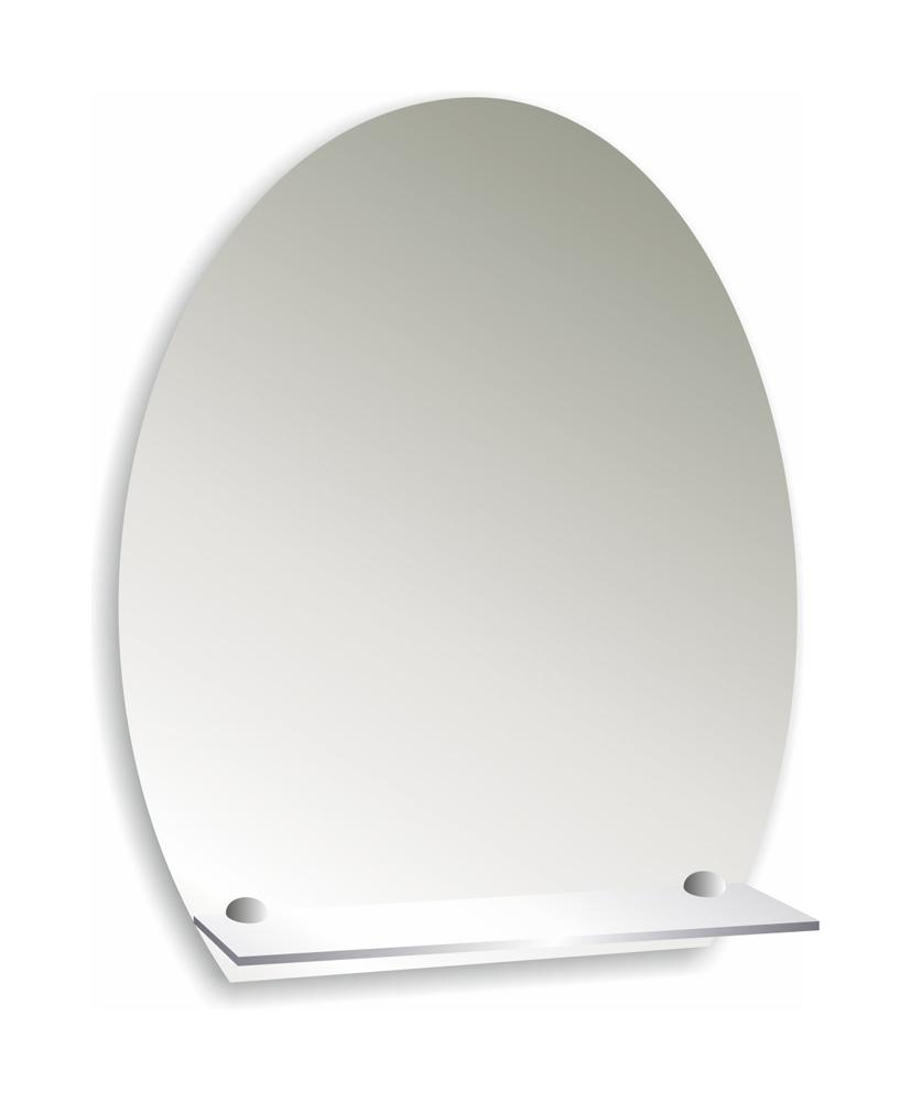 купить навесное зеркало в ванную