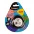 Светильник Акцент ТРИО 3 LED накладной, 3 белых светодиода на батарейке