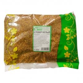 Семена Зеленый Уголок Клевер белый 0,5кг