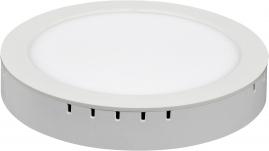 Светильник светодиодный накладной Elektrostandard DLR020 24Вт 4200K