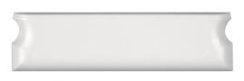 Заглушка торцевая глухая для профиля PAL 2406
