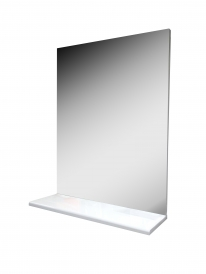 Зеркало Sanita Акварель-Эко 52
