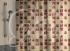 Шторка для ванной Vilina Ракушки бежевые полиэстер 1800х1800мм