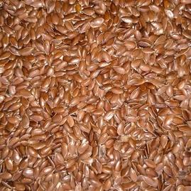 Семена льна 0,5кг