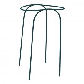 Кустодержатель-круг малый ПВХ 0,7м (2шт) П-012-2