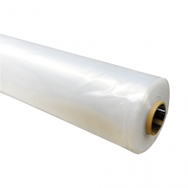 Пленка полиэтиленовая 80мкм 3x100пог.м