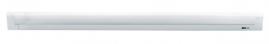 Светильник светодиодный линейный Jazzway 1200см 15Вт FR 6500K 85-265В PLED T5i PL