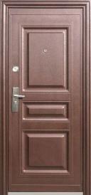 Дверь металлическая Kaiser К700-2, правая 860