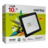 Прожектор светодиодный Smartbuy 10Вт 6500K IP65 SBL FLSMD 10 65K черный