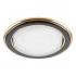 Светильник точечный Feron DL53 GX53 титан-золото, круг металл 29482