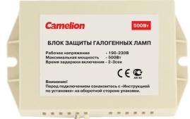 Блок защиты ламп накаливания, галогенных ламп, (8487) 500Вт LP-500