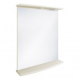 Зеркало Sanflor Софи 65 белый