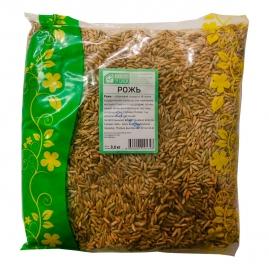 Семена Зеленый Уголок Рожь 0.8кг