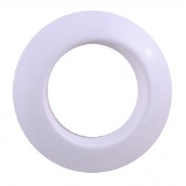 Точечный светильник Эра ST3 WH штампованный MR16, 12V, 50W белый