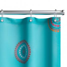 Штора для ванной комнаты Fora Гранддеко PH91
