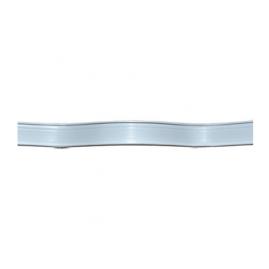 Карниз потолочный гибкий УЮТ 4м