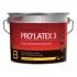 Краска латексная Parade Pro'latex Е3, база А, матовая 2,7л