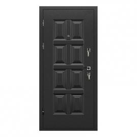 Дверь металлическая Элегия Ларче 2066x880 левая
