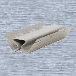 Угол внутренний NORDSIDE Ламантин 3050x1,1мм