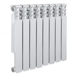 Радиатор биметаллический Tropic 500x80мм 8 секций