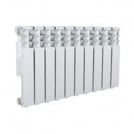 Радиатор алюминиевый Tropic 350x80мм 10 секций
