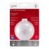 Ночник Lucia Ночной Маяк LU315 белый аккумуляторный 4500K, сенсор, на магните