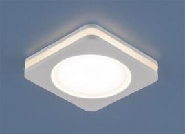 Точечный светильник 4200K, DSK80