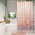 Штора для ванной комнаты Fora Морская фантазия PH95