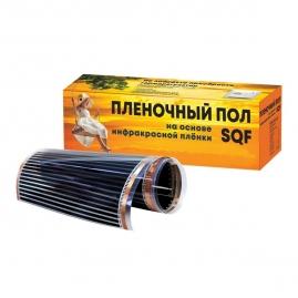 Инфракрасный пленочный пол SQF-150-1,0