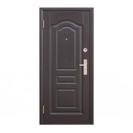 Дверь металлическая Kaiser K600-2 медный антик 2050x860мм левая
