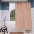 Штора для ванной комнаты Fora Элит титан FOR-PH101