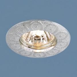 Точечный светильник MR16, 603 хром