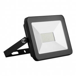 Прожектор светодиодный Feron 30Вт 6400К IP65 SFL90-30 2835SMD AC220V/50Hz черный 55065