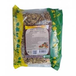 Семена Смесь сидератов для отдыха почвы 1 кг