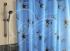 Шторка для ванной Vilina Звезды морские 1364-1