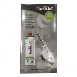 Набор TurboJet горелка TJ723-B с баллоном TJ220BС