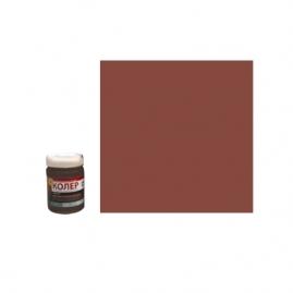 Краска колеровочная ВГТ 1кг коричневая